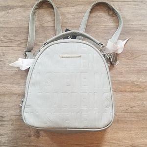 Steve Madden Gray bookbag
